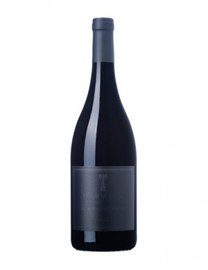 Warwick Black Lady Shiraz  - 2015