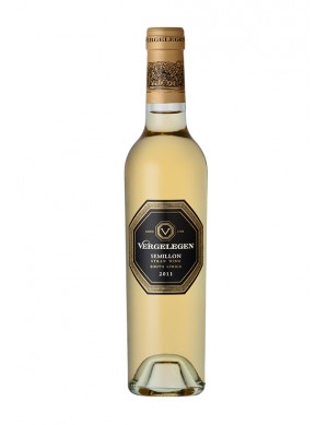 Vergelegen Straw Wine Semillon - 2015