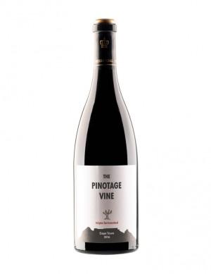 Meerendal Pinotage Vine - AB 6 FLASCHEN CHF 19.90 PRO FLASCHE  - 2016