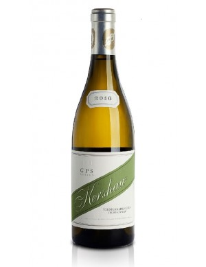Kershaw GPS Chardonnay Lower Duivenhoks River  - 2017