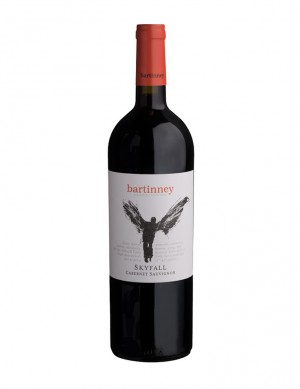 "Bartinney Cabernet Sauvignon Skyfall - gereift - ""BUYER'S RISK"" - 2012"