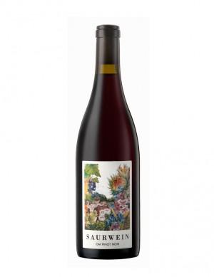 Saurwein Pinot Noir Om  - 2018