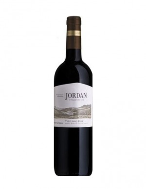 Jordan Cabernet Sauvignon The Long Fuse - 2015