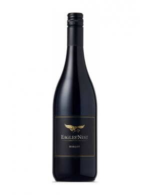 Eagles Nest Merlot - screw cap - AB 6 FLASCHEN CHF 19.90 PRO FL.  - 2015