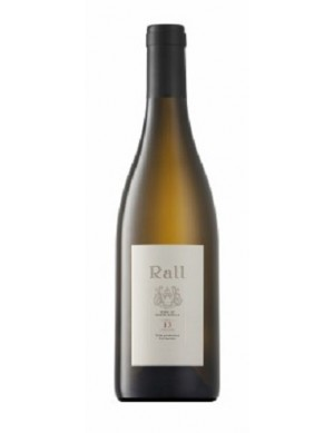 Rall Wine Cinsault White - 2018