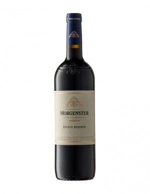 Morgenster Estate Reserve - 2014