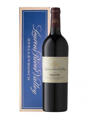 Morgenster Lourens River Valley Magnum - 2014