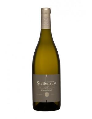 Stellenrust Chardonnay Wild Yeast Barrel Fermented - 2018