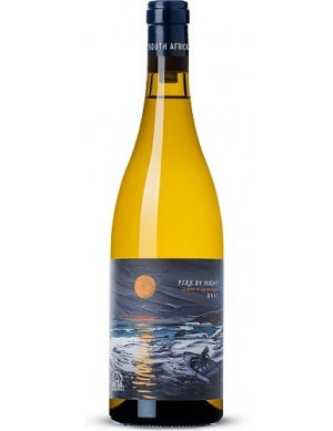 Alheit Fire by Night Chenin Blanc - 2018