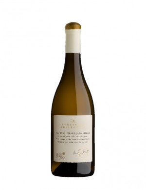Glen Carlou Sauvignon Blanc Collection  - 2017