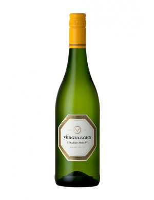 Vergelegen Chardonnay - screw cap - BLACK FRIDAY AB 6 FLASCHEN CHF 11.90 - nur vom 27. bis 30. November - 2018