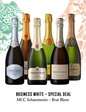 - KapWeine - Special Deal - 7305 BUSINESS MCC SCHAUMWEIN SET 2020 -