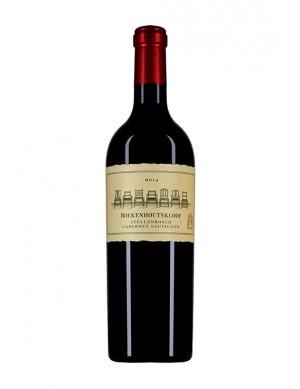Boekenhoutskloof Cabernet Sauvignon Stellenbosch - KILLER DEAL ab 6 Flaschen CHF 34.90 pro Flasche - 2017