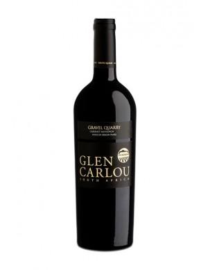 Glen Carlou Gravel Quarry  - 2017