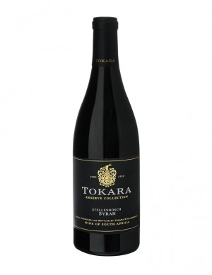 Tokara Shiraz Reserve Collection  - 2017