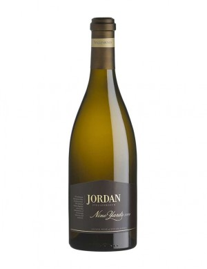 Jordan Chardonnay Nine Yards - DV - - 2017