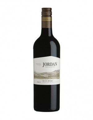 Jordan Merlot Black Magic - 2014