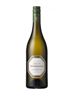 Vergelegen Sauvignon Blanc - screw cap  - 2019