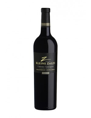 Kleine Zalze Vineyard Selection Cabernet Sauvignon  - 2018
