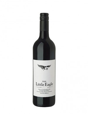 Eagles Nest Little Eagle Red  - 2017