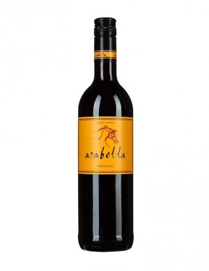 Arabella Pinotage  - 2019