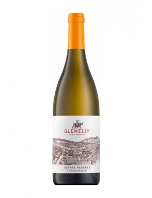 Glenelly Estate Reserve Chardonnay - AB 6 FLASCHEN 15.90 PRO FL  - 2018