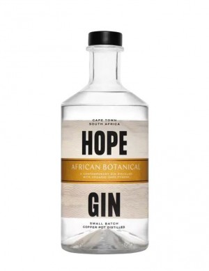 Hope On Hopkins African Botanical Gin