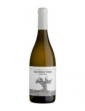 Darling Cellars Chenin Blanc Old Bush Vine  - 2019