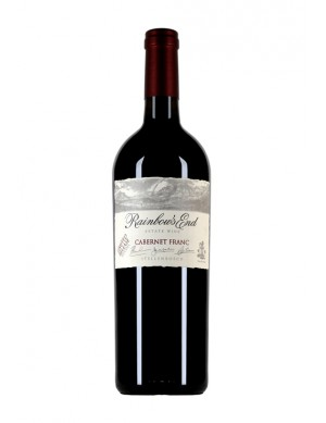 Rainbow's End Cabernet Franc Limited - Killer Deal ab 6 Flaschen CHF 19.90 pro Flasche - 2018