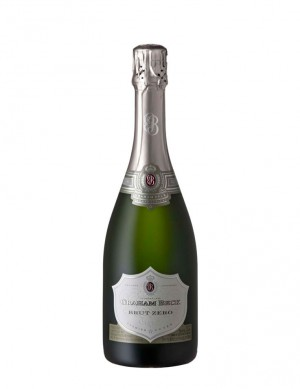 Graham Beck Brut Zero Dosage  - 2014