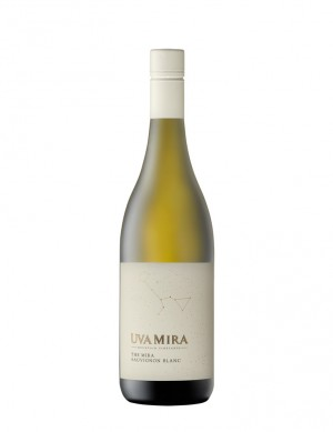 Uva Mira The Mira Sauvignon Blanc - screw cap -  - 2019