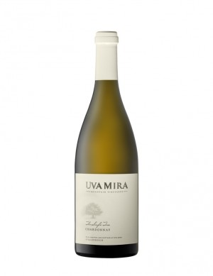 Uva Mira Chardonnay Single Tree  - 2017