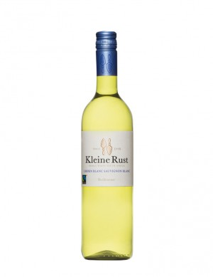 Kleine Rust Chenin Blanc / Sauvignon Blanc - FAIRTRADE- screw cap  - 2020