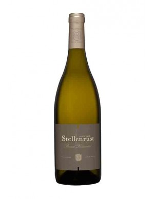 Stellenrust Sauvignon Blanc Barrel Fermented - 2018