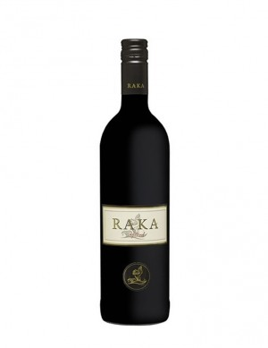 Raka Spliced - screw cap - - 2018