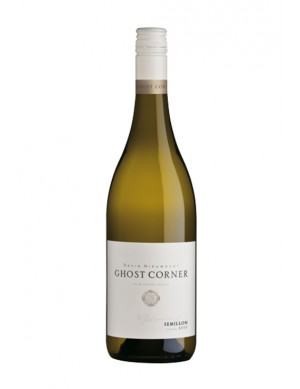 Ghostcorner by Cederberg Sémillon - screw cap  - 2017
