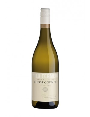 Ghost Corner by Cederberg Wild Fermented Sauvignon Blanc - screw cap  - 2018