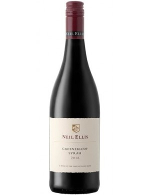 Neil Ellis Shiraz Groenekloof - 2018