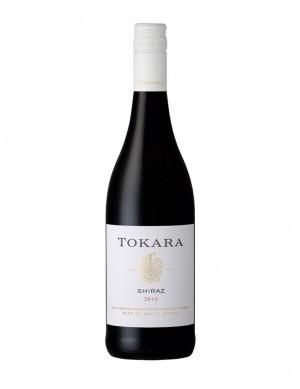 Tokara Shiraz  - 2018