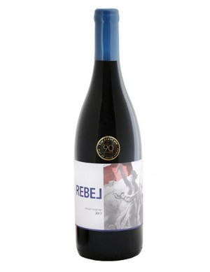 "Jacaranda ""The Rebel"" Shiraz / Viognier  - 2018"