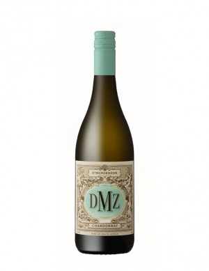 DeMorgenzon Chardonnay DMZ - screw cap -  - 2019