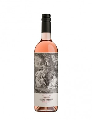 DeMorgenzon Rosé Garden Vineyards - screw cap -  - 2019