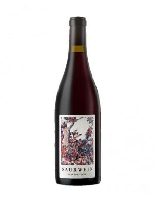 Saurwein Pinot Noir Nom - 2019