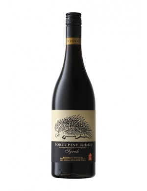 Porcupine Ridge Syrah - screw cap - Killer Deal ab 6 Flaschen CHF 9.90 pro Flasche - 2019