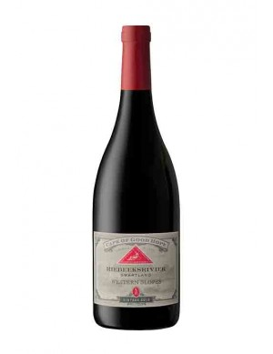 Cape Of Good Hope Syrah Riebeeksrivier - 2015