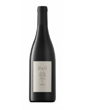 Rall Wine Red - 2018
