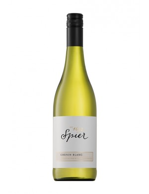Spier Chenin Blanc Signature - screw cap  - 2020