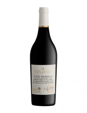 Glen Carlou Pinotage Collection  - 2019