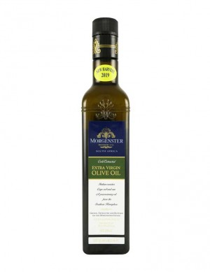 Morgenster Extra Virgin Olive Oil - BB November 2021