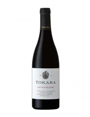 Tokara Pinotage Limited Release - 2018
